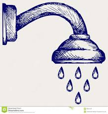 shower head clipart. Shower Head. Doodle Style. Vector Stock Photo Head Clipart P