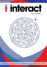 Interact Magazine for Europe February 2014 by Amber - issuu