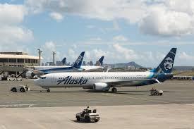 Alaska Air Partner Award Chart Alaska Airlines Increases Economy Award Prices For Travel On