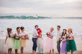 Small Picture Little Mermaid Wedding Ariel Prince Eric Photo Shoot Disney