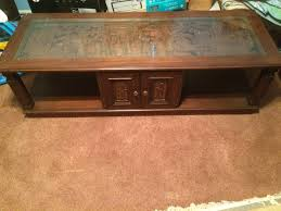 vintage japanese carved teak coffee table and end tables antique appraisal japanese coffee table books