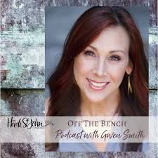 "Off the Bench"" with Guest Gwen Smith – 664 