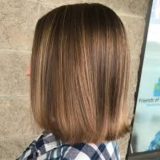 Light Brown With Caramel Highlights 34 Sweetest Caramel Highlights On Light Dark Brown Hair