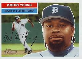 Dmitri Young – Society for American Baseball Research