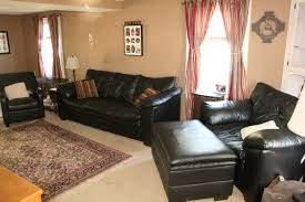 Living Room Staging Home Staging Secrets See A Complete Living Room Transformation