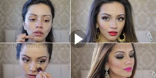as you know that south asian makeup is considered the best in the world especially indian makeup indian makeup artists use diffe techniques