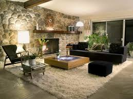... Unique Living Room Ideas Gallery Of Best Design Creations And Piles  White Carpet Dark Sofa Items ...