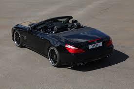 VATH Makes The Mercedes-Benz SL 65 AMG As Powerful As An Aventador ...