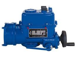 rotork q range part turn electric valve actuator q range actuator