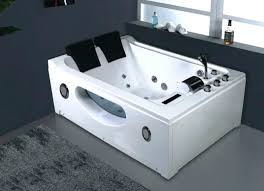 2 person whirlpool tub. 2 Person Jacuzzi Tub Freestanding Whirlpool Home Depot Sizes