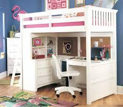 loft bed desk dresser excellent bunk desks trundle combo incredible white full bu