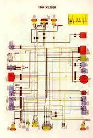 1984 honda 200s wiring diagram 1984 image wiring similiar honda xl 250 wiring diagram keywords on 1984 honda 200s wiring diagram