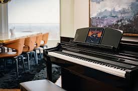 Yamaha Clavinova Comparison Chart Review Yamaha Clavinova Csp 170 And Csp 150 Pianobuyer