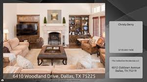 6410 woodland drive dallas tx 75225