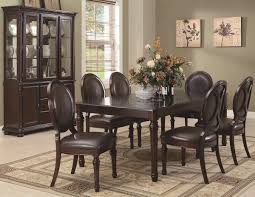 Fancy Traditional Dining Room Tables Stunning Ideas Sets Trendy - Traditional dining room set