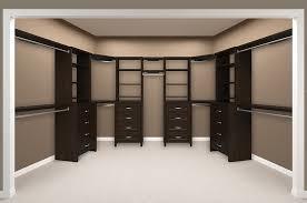 impressions walkin chocolate bedroom 6 empty by closetmaid empty walk in closet57 closet