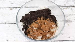 'when massaging the skin, you want to stimulate the circulation and. Cinnamon Coffee Sugar Scrub My Mommy World