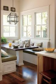 Traditional Kitchen Photos Kitchen Booth Design, Pictures, Remodel, Decor  and Ideas#