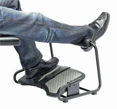 office desk foot rest best of footrest for under fice with regard to plans 14