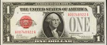 Confederate Money Value Chart Old One Dollar Bills Values And Pricing Sell Old Currency