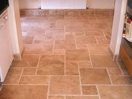 Kitchen Floor Tile Patterns Magnificent Kitchen Tiles Floor Design Kitchen Floor Tile Patterns Pictures