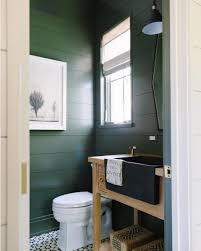 Accent Colors For Green Trend For 2017 Dark Green Powder Accent Colors And Trends