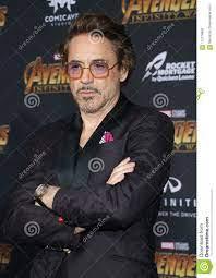 Robert Downey Jr redactionele ...