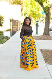 African Skirts Patterns Interesting Inspiration Design