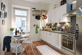 Decorating Small Kitchen Small Kitchen Design Uk Dgmagnetscom
