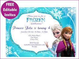 Well, seems like i need to share free printable frozen. Frozen Free Printable Invitations Templates Frozen Party Invitations Free Frozen Invitations Frozen Birthday Invitations