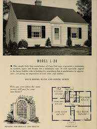 cape cod style house addition plans inspirational 1950s house floor