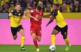 Bayern and dortmund will play each other in the bundesliga in december. Bundesliga Topspiel Im Live Stream Bayern Dortmund Live Im Internet Sehen Focus Online