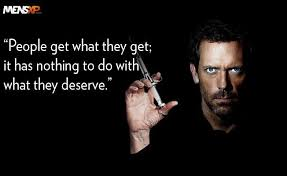 House Quotes Custom Badass Quotes By Dr House