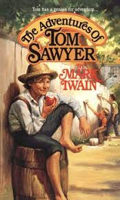 the adventures of tom sawyer and the decade of the s throughout the course of human events men have adopted various literary styles and have advocated extensive literary beliefs and movements