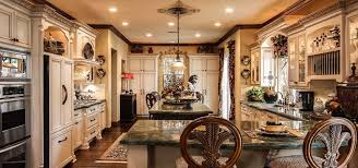 ... Design In Center: Picture Kitchen, The Kitchen Is At The Heart Of The  Home And Our Homes Are The ...