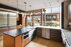 Residential Kitchen Remodel Design Hoke Ley Architecture Unique Kitchen Remodel Design