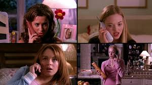 rachel s blog opinionated and dedicated to my media essay mean girls stereotypes