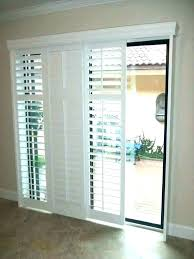 sliding patio doors with blinds between glass reviews french