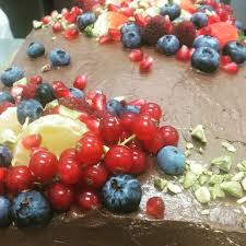 Birthday Cake For Someone Special Poppy Tea Cake