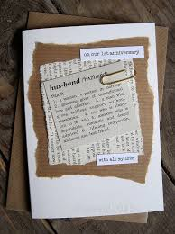 best 25 1st anniversary cards ideas on pinterest gifts for Wedding Anniversary Card Wording For Husband unusual handmade anniversary card for husband a collage incorporating vintage anniversary card words for husband