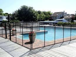 guardian pool fence. Guardian Pool Fence Systems Van Nuys Ca O Sunrise Custom
