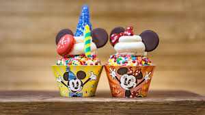 Foodie Guide to Get Your Ears On – A <b>Mickey</b> and Minnie ...