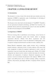 Human Resource Management Practices of Bangladesh