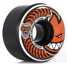spitfire 80hd. spitfire 80hd charger conical black wheels - 58mm 80hd d