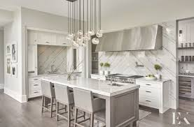 Ekd Design A Butlers Pantry Located Behind This Kitchen Designed By