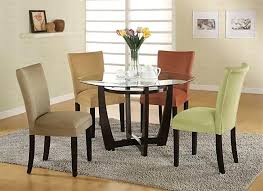 round glass dining table set full size of dining dining room sets glass formal small table