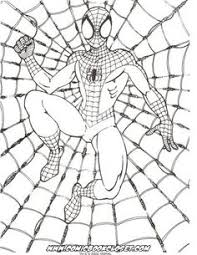 Small Picture Top 33 Free Printable Spiderman Coloring Pages Online Kids
