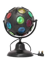 Rotating Disco Light Shop Generic Rotating Disco Ball Light Blue Green Red Online