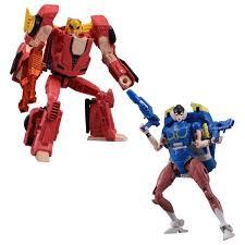 street fighter 2 transformers ken vs chun li