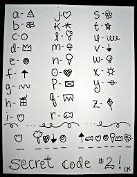 8d1c02be39f0741bd7b108ecffab9df2 secret alphabet letters secret code alphabet